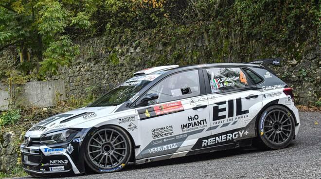 Rudy Michelini Rally Due Valli
