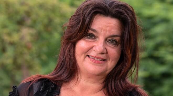 Sabrina Santi