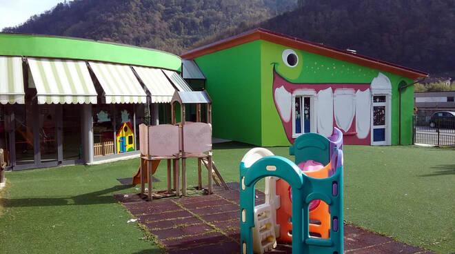 Scuola infanzia Fornoli