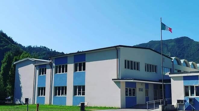 Scuola media Borgo a Mozzano