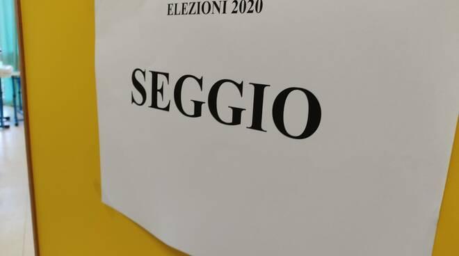 seggio