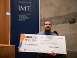 Start Cup Toscana premiazioni Imt Lucca