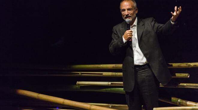 Stefano Mancuso Conversazioni in San Francesco Fondazione Cassa di Risparmio di Lucca