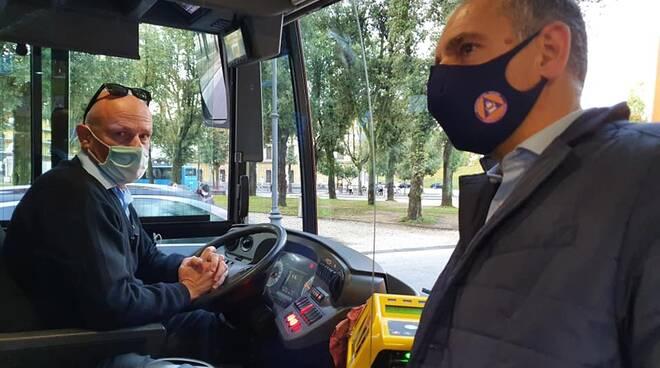 summit trasporto pubblico locale scuola Provincia di Lucca