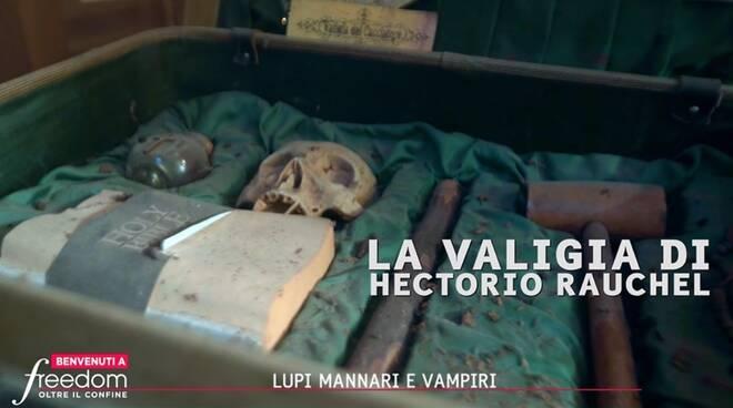 Villa Webb Bagni di Lucca su Freedom