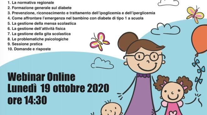 webinar diabete 1
