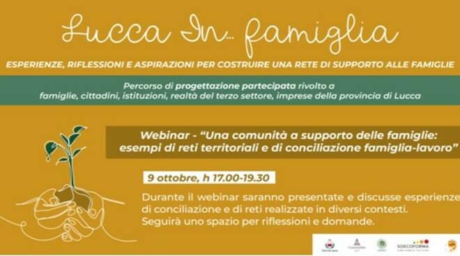 webinar Lucca... In Famiglia