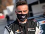 Alessio Bacci esordio Monza Porsche Carrera Cup