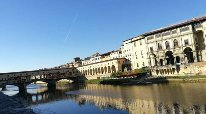 Arno Firenze
