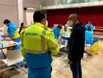 Artè Mascherine protezione civile