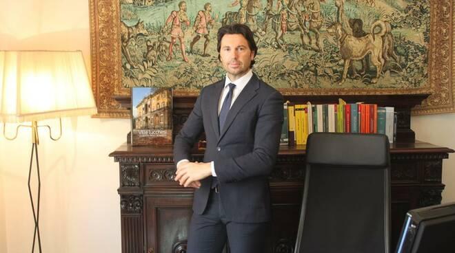 Avvocato Mauro Domenici