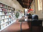 biblioteca Pietrasanta