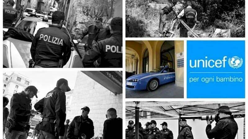 Dodici immagini per raccontare la storia della polizia: presentato