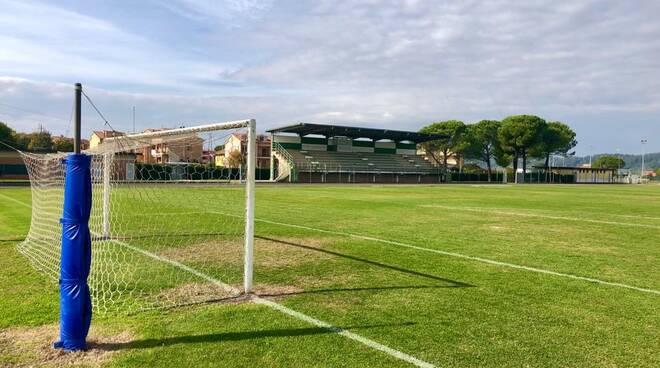 campi sportivi di castelfranco di sotto rinnovati