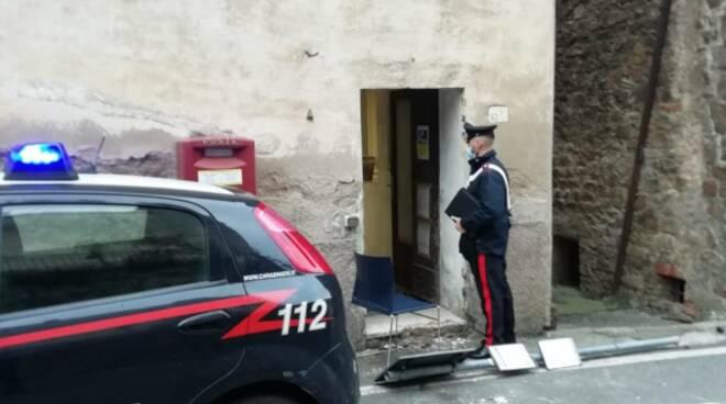 carabinieri massa marittima