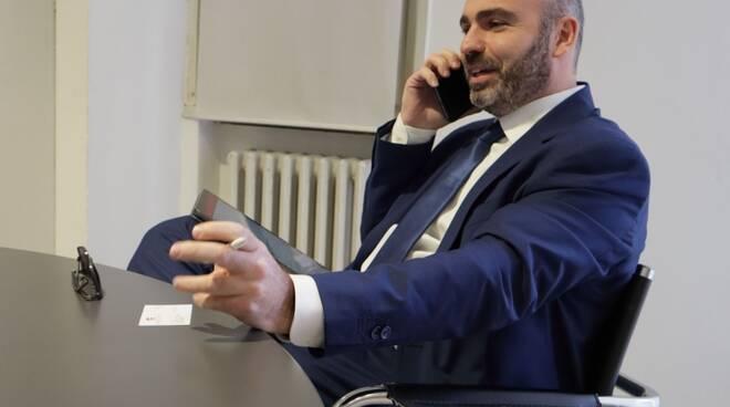 Carlo Alberto Micheli avvocato e commercialista