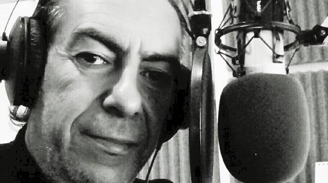 Carlo Amoruso (foto FB)