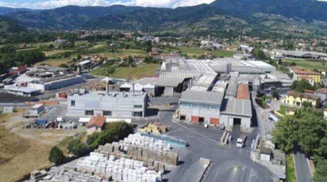 cartiere pieretti Marlia progetto inceneritore