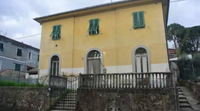 Case popolari Capanne