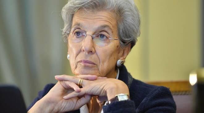 Chiara Saraceno incontro parità di genere Lucca