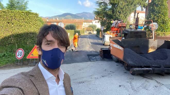Del Carlo asfaltature