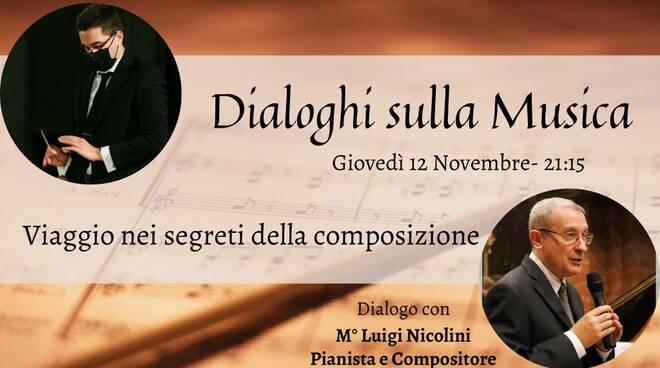 dialoghi musica manuel del ghingaro