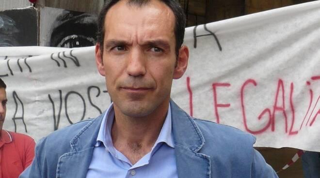direttore Confcommercio Pisa Federico Pieragnoli