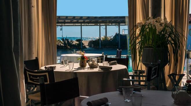 Franco mare ristorante (foto FB)