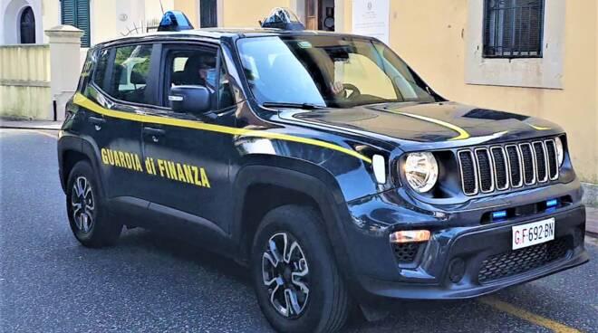 GdF Livorno