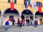 giornata contro la violenza sulle donne 2020 a castelfranco di sotto