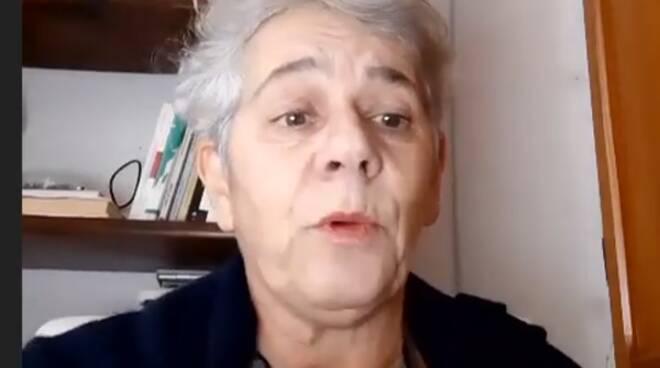 Ilaria Vietina presentazione garante infanzia adolescenza