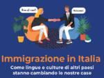 infografica immigrazione
