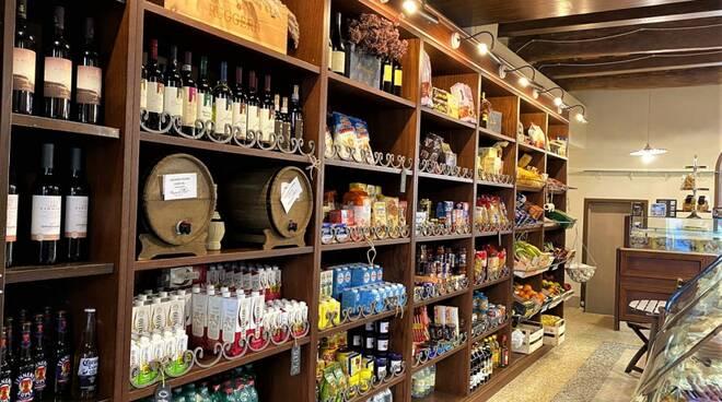 La Bottega del gusto a Montopoli Valdarno