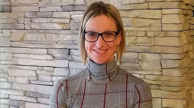 Laura Lucchesi Un futuro per Bagni di Lucca