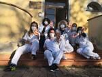 le donne di casa verde san miniato contro la violenza di genere