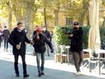 Le Iene a Lucca per Mario son sodo