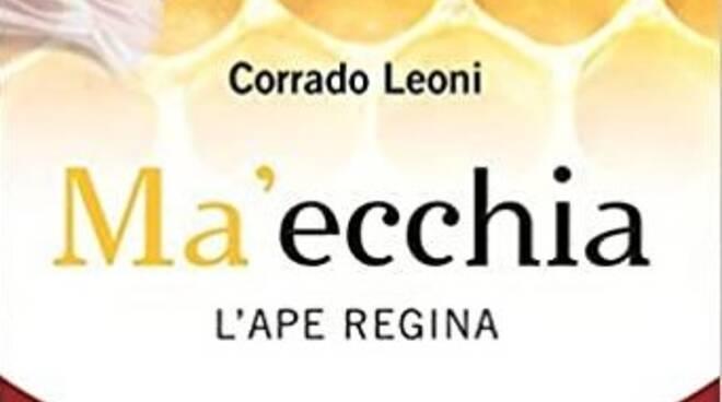 Libro Corrado Leoni