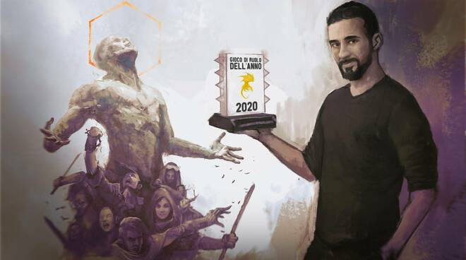 Lucca Comics and Games Awards