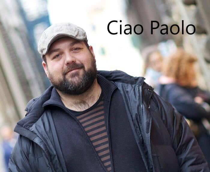 Lutto a Sassorosso per Paolo Pioli