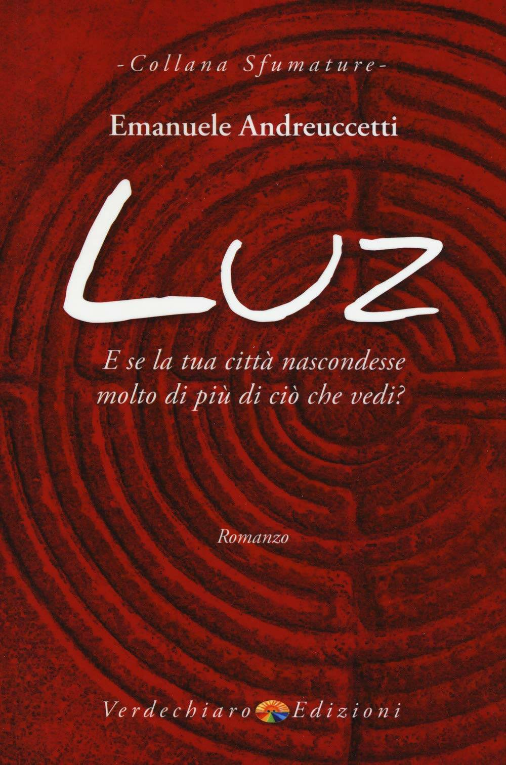luz copertina libro andreuccetti