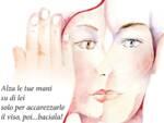 manifesti campagna violenza sulle donne