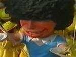 Maradona Carnevale Viareggio