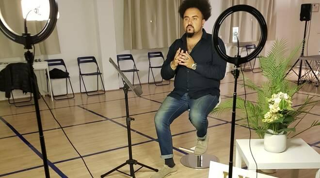 Michele Sarti Magi Lockdown in musica
