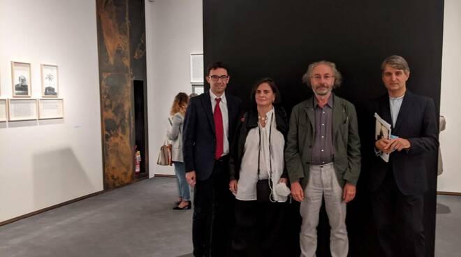 mostra Fondazione Ragghianti