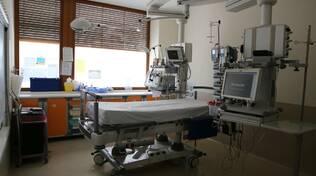 Ospedale Meyer rianimazione