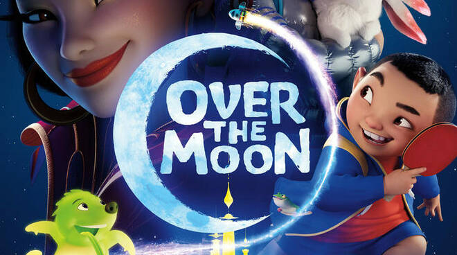 over the moon film