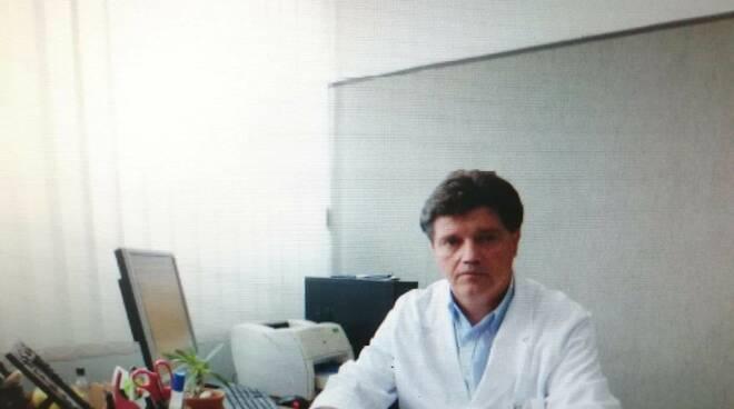 Pietro Bertolaccini medicina nucleare