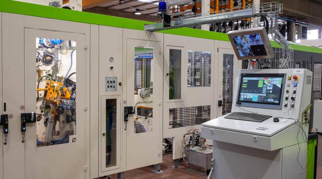 Pivot Solutions Korber Lucca