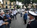polizia municipale vigili urbani polizia di prossimità Lucca