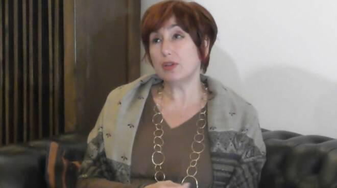 questore Alessandra Faranda Cordella